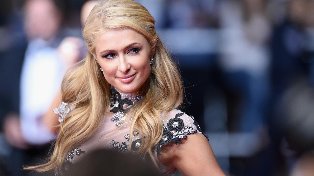Paris Hilton thinks she would have been social figure like
