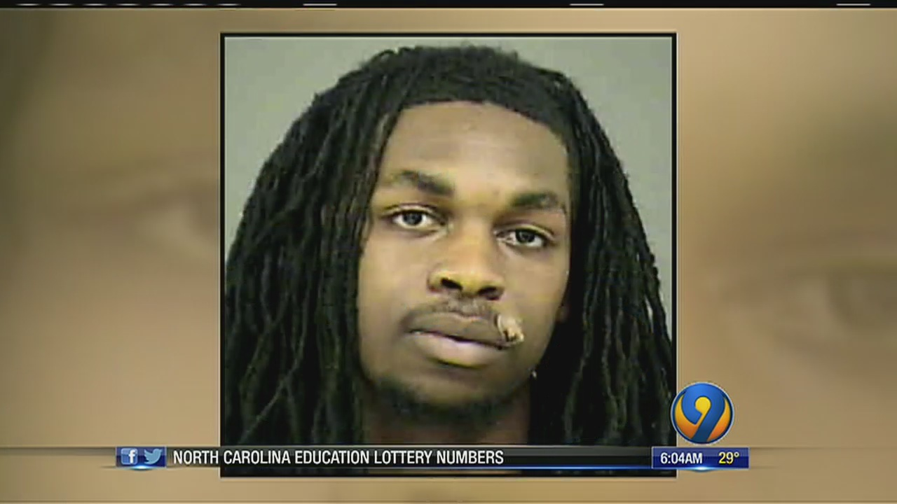 Police Make Arrest After Shooting At East Charlotte Gas