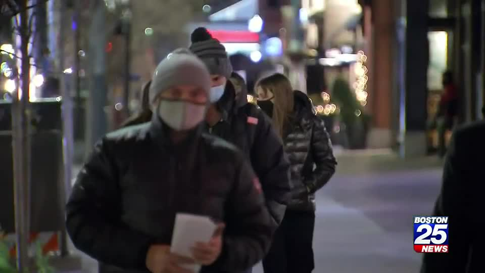 Pandemic reshaping future of commercial real estate in Boston